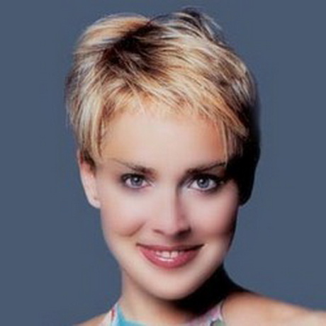 coupe courte femme etre belle 17 - Modèles de coiffure coupes courtes femme