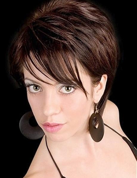 coupe courte femme etre belle 19 - Modèles de coiffure coupes courtes femme