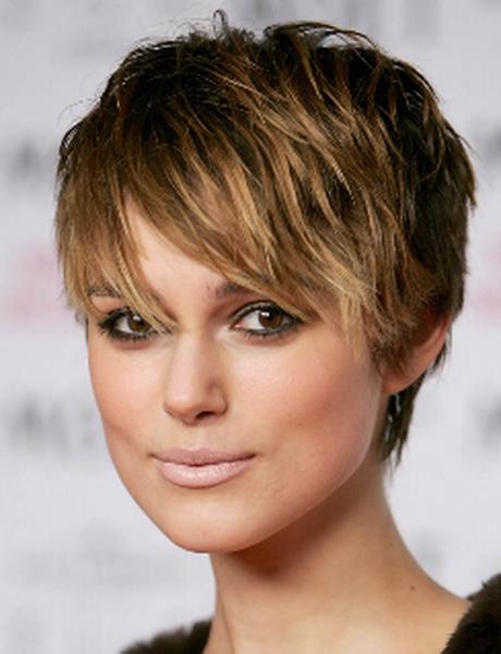 coupe courte femme etre belle 2 - Modèles de coiffure coupes courtes femme