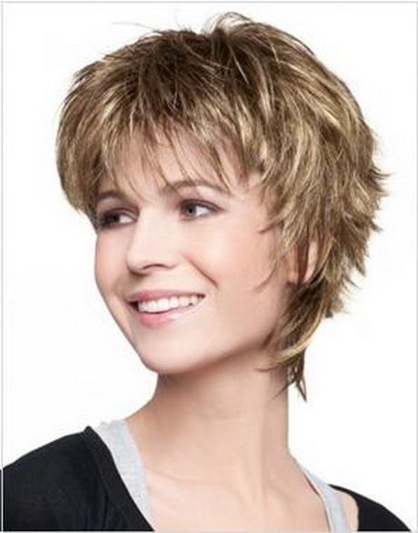coupe courte femme etre belle 3 - Modèles de coiffure coupes courtes femme