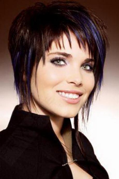 coupe courte femme etre belle 4 - Modèles de coiffure coupes courtes femme