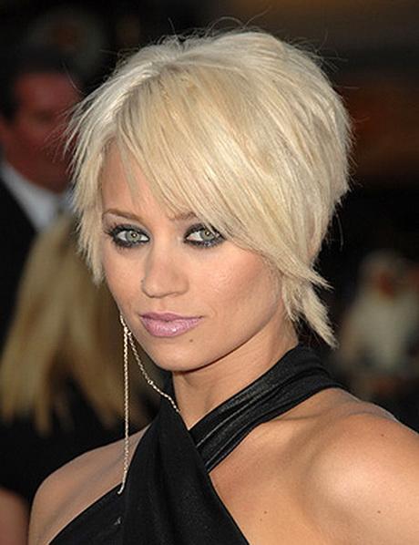 coupe courte femme etre belle 5 - Modèles de coiffure coupes courtes femme