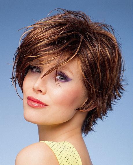 coupe courte femme etre belle 6 - Modèles de coiffure coupes courtes femme