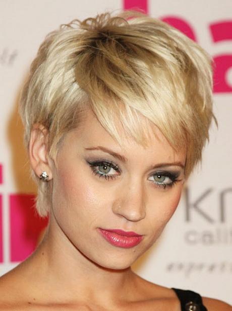 coupe courte femme etre belle 8 - Modèles de coiffure coupes courtes femme