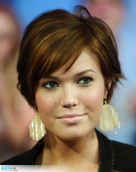 coupe courte femme etre belle 9 - Modèles de coiffure coupes courtes femme