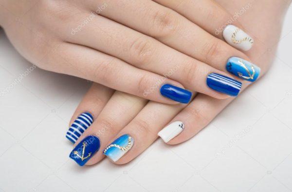 Manucure et Ongles