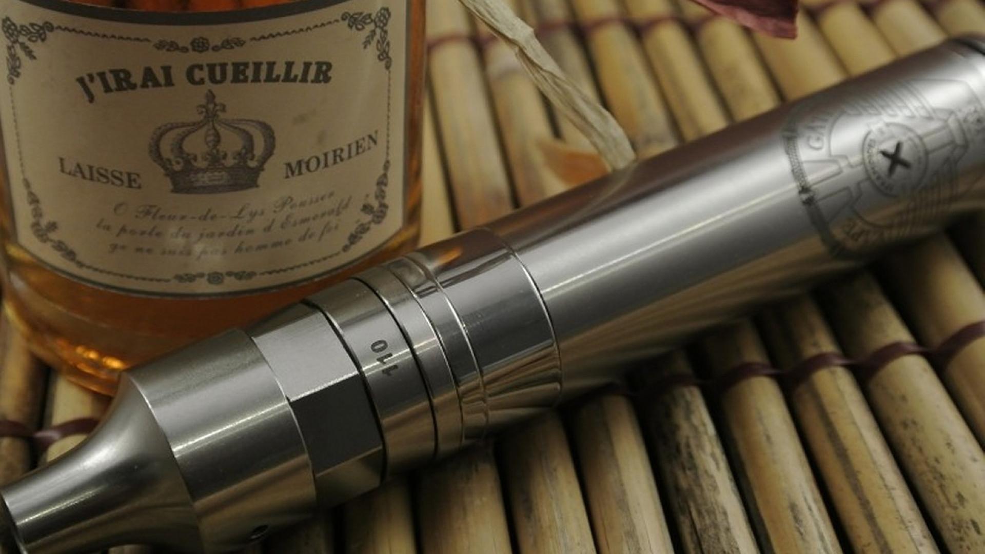Tout ce que vous devez savoir sur l'e-cigarette