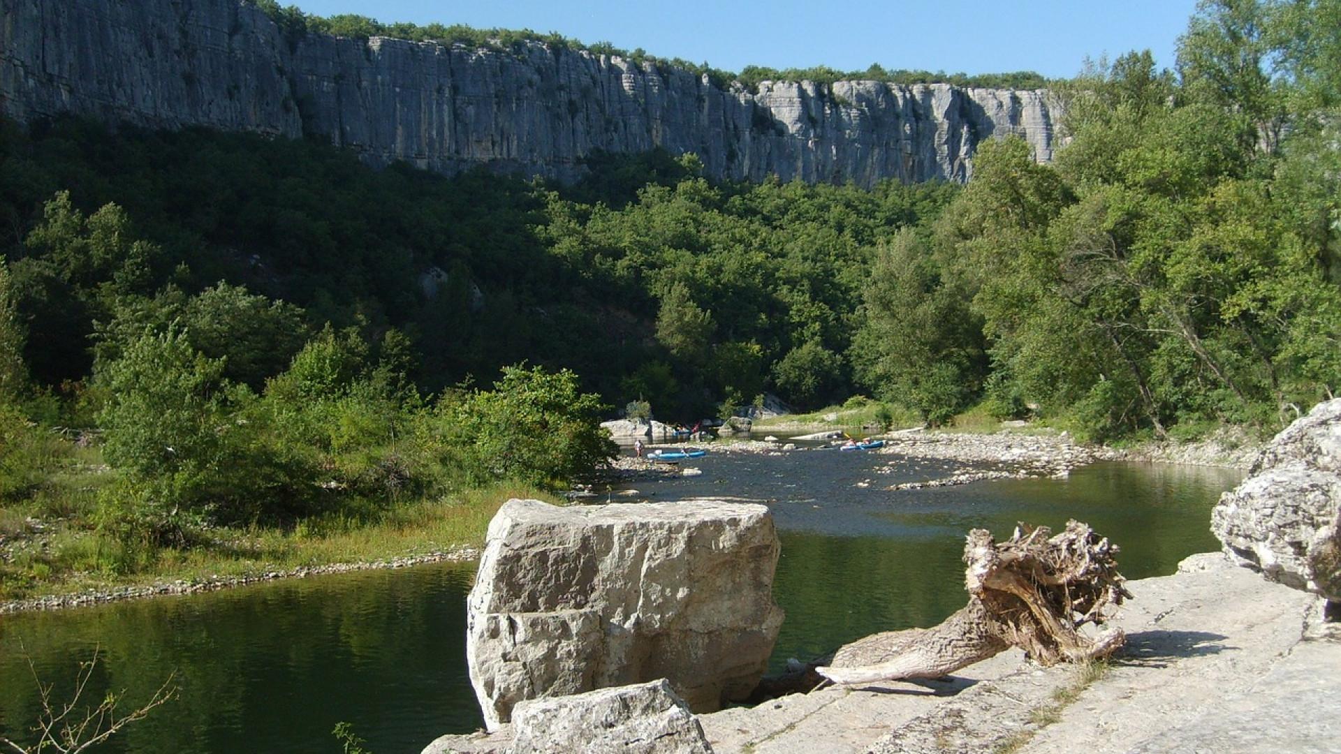 Partez en Ardèche pour des vacances en famille