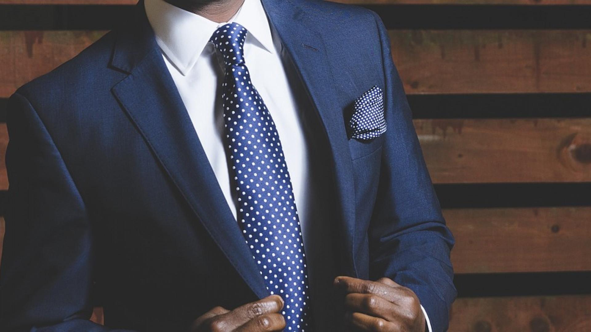 Choisissez un costume pour votre homme