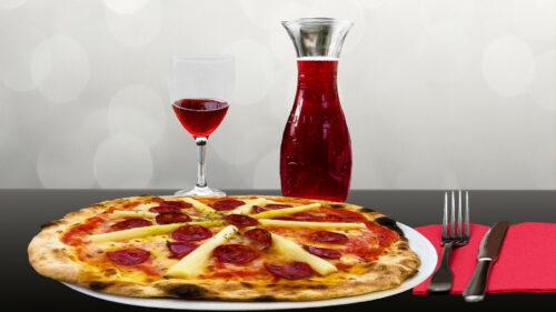 e1e47a5604ab8707a756e917c8b87c2c 500x281 - Pizzas : top 5 des recettes les plus populaires