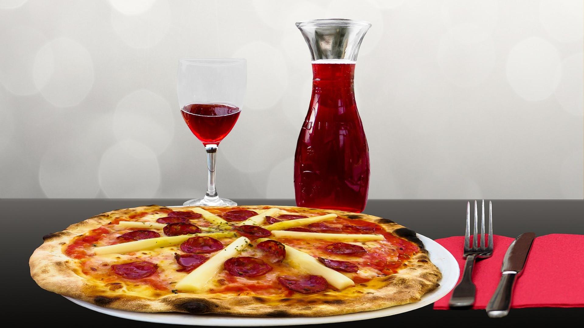 e1e47a5604ab8707a756e917c8b87c2c - Pizzas : top 5 des recettes les plus populaires