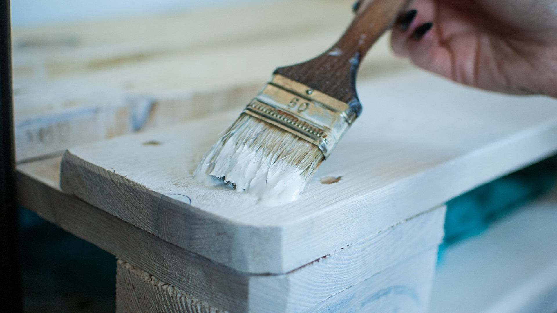 Et si les palettes en bois s'invitaient au logis?