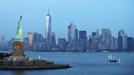 Demande ESTA USA, l'autorisation de voyager en Amérique