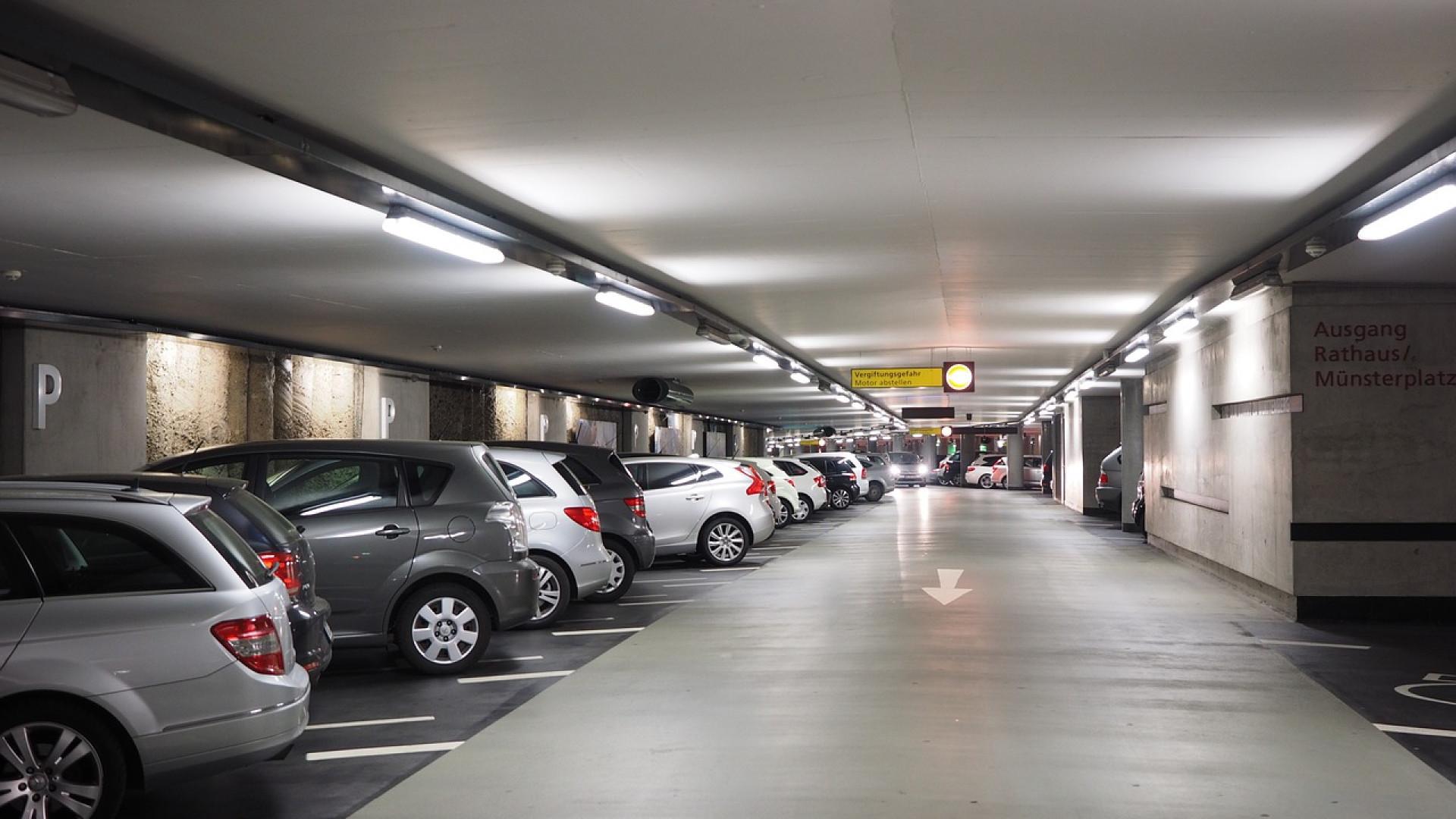 Parking pas cher à Roissy, le meilleur moyen pour voyager sereinement