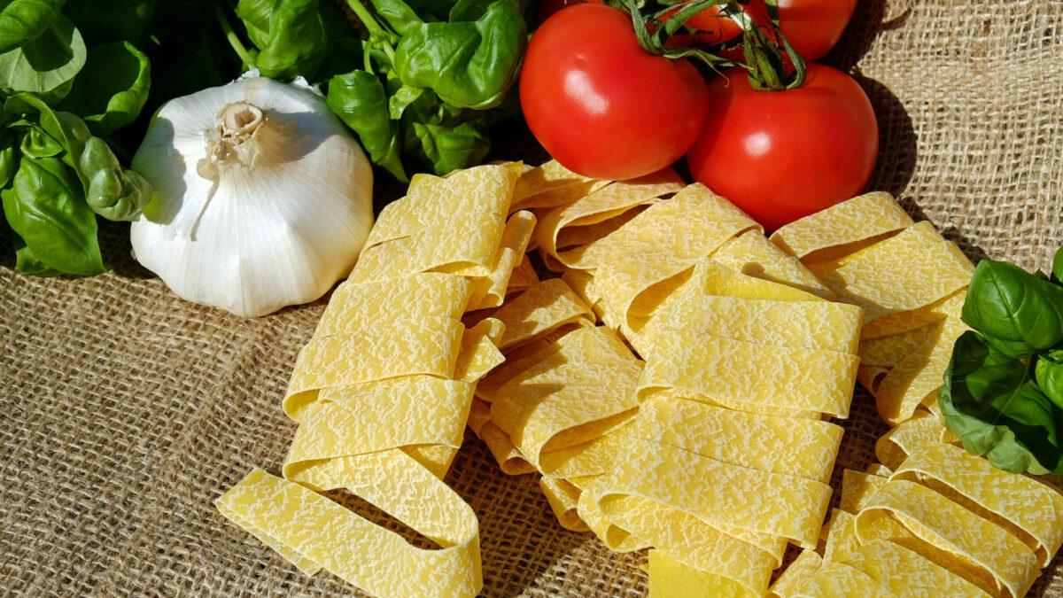 59833a081007d246ec91f13cbb836d5b 1200x675 - Des pâtes bio 100% légumes : un atout santé