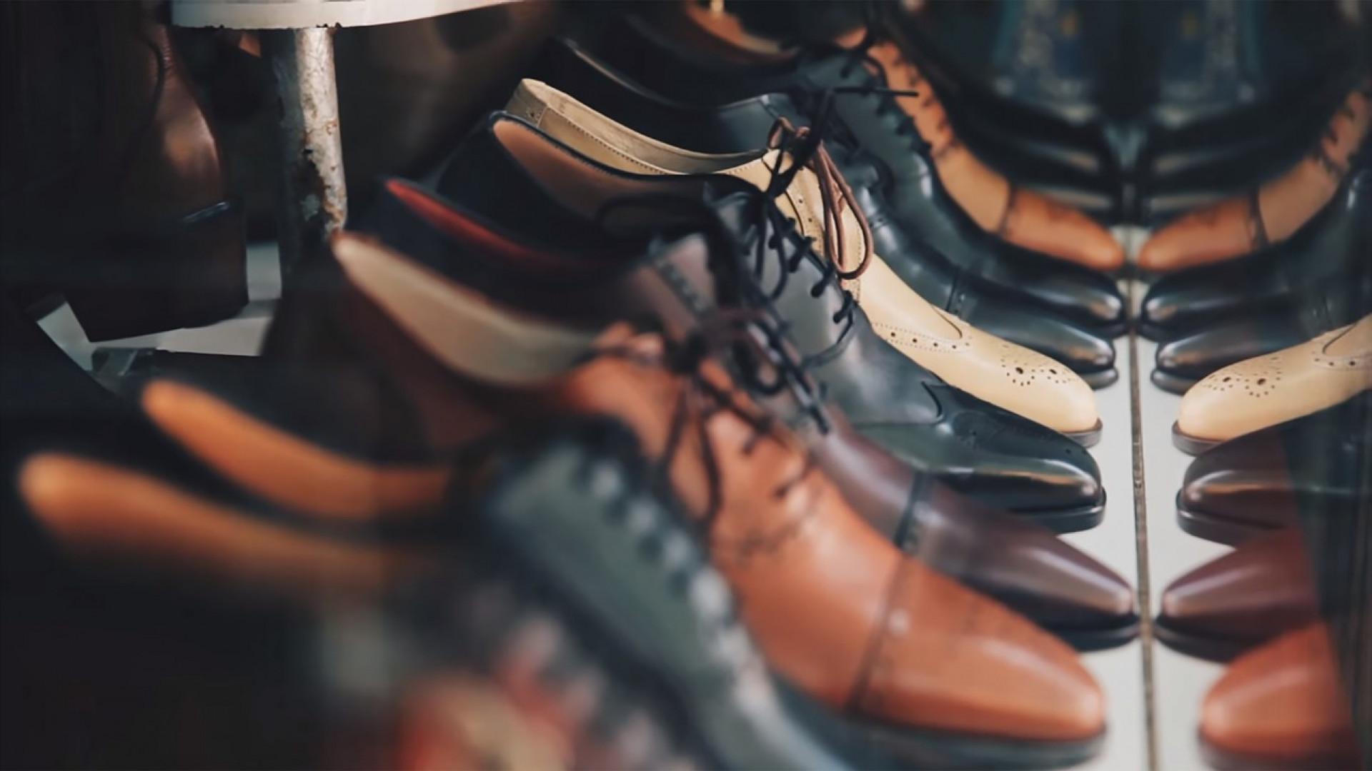 Guide pour bien choisir sa chaussure homme