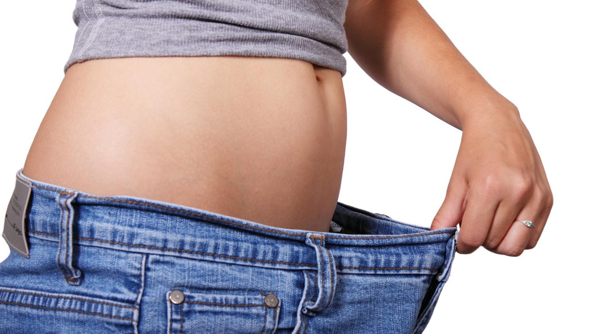 Raffermir sa peau après une perte de poids