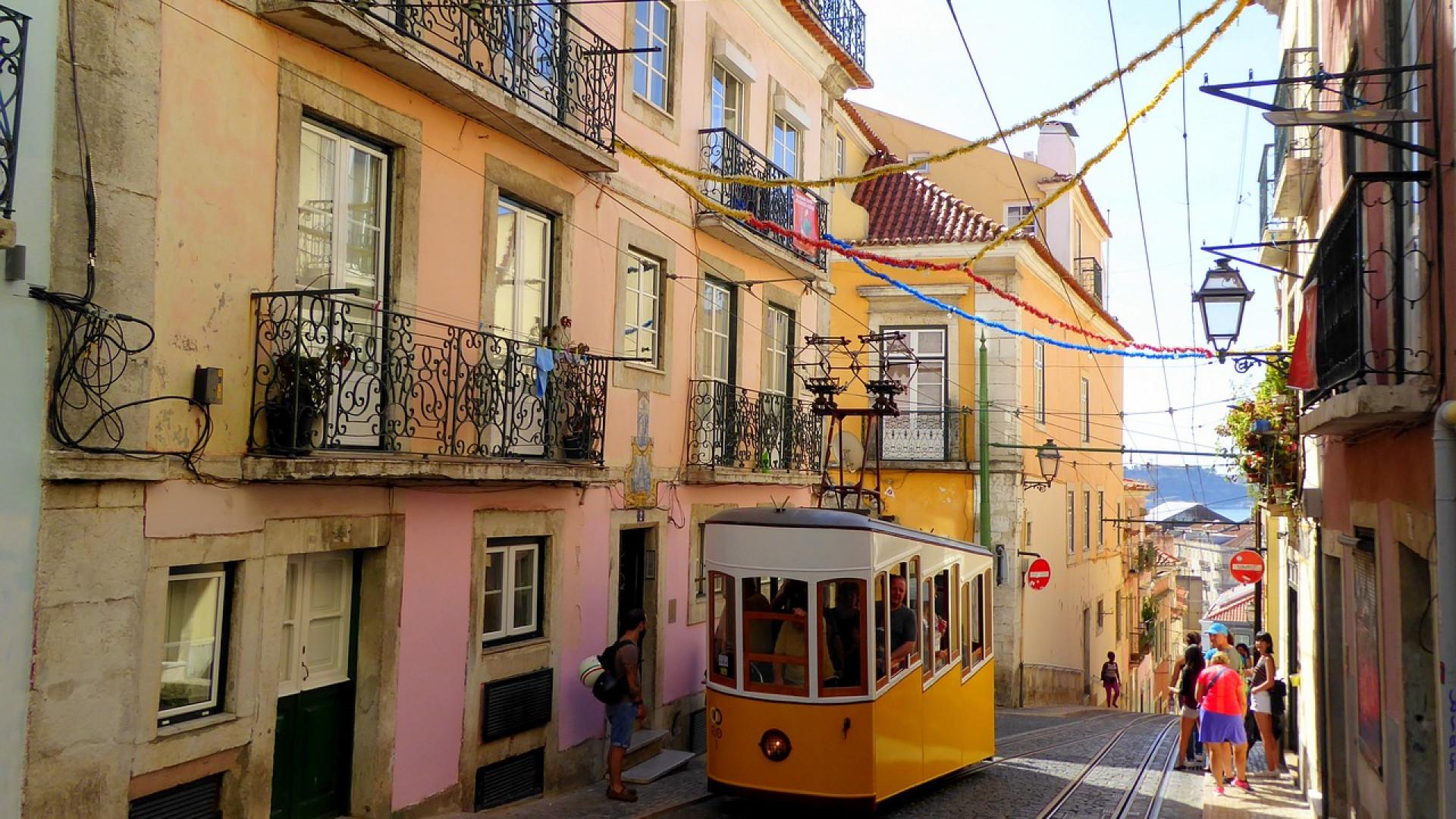 A la découverte de la gastronomie Portugaise !