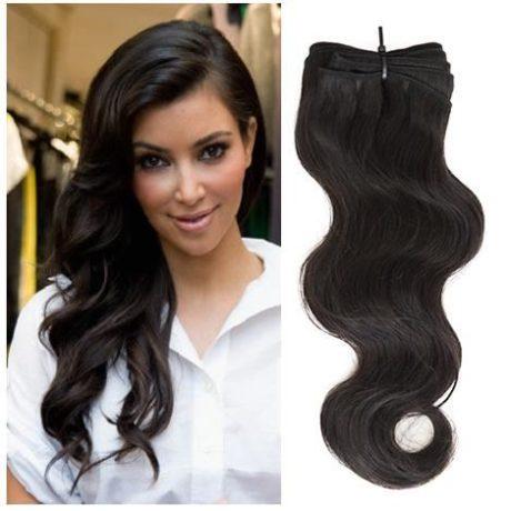 Le Tissage Brésilien de chez Miami Hair Shop