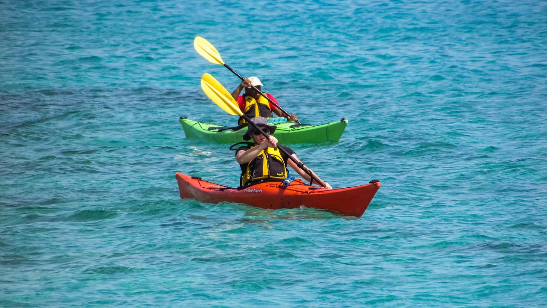 Guide d'achat kayak: comment bien choisir?