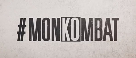 #MonKOmbat contre le cancer du sein
