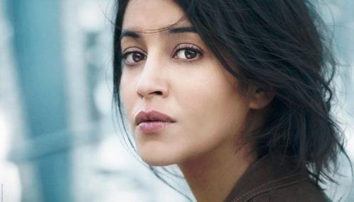 Belle actrice Algérienne Leila Bekhti