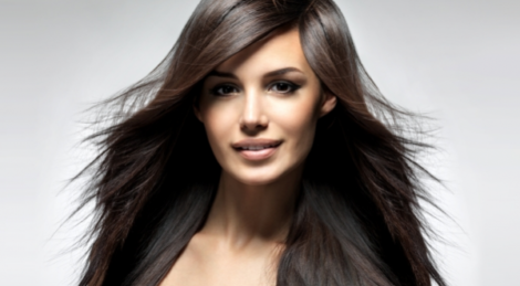 Coiffure cheveux longs pour etre belle