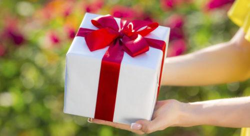4 idées de cadeaux pour une amie