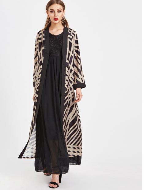 robe abbya vetement femme musulmane - Vêtement Femme Musulmane