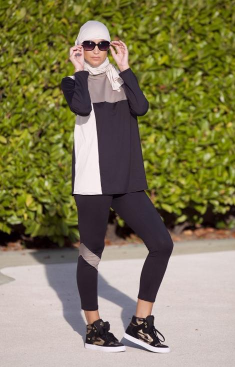 tenue sport vetement femme musulmane - Vêtement Femme Musulmane