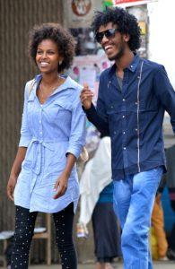 african 1129024 960 720 195x300 - Prendre soin de ses cheveux afro : tous nos conseils