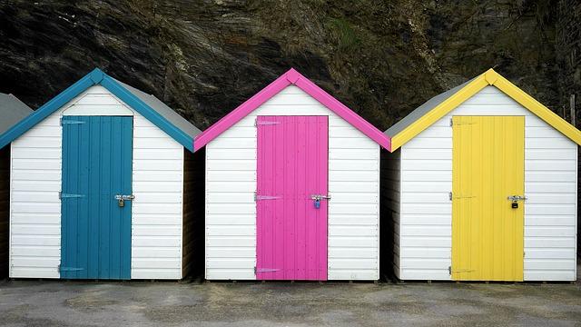 beach hut 1933938 640 - Construction de cabanes : quels sont les différentes étapes ?