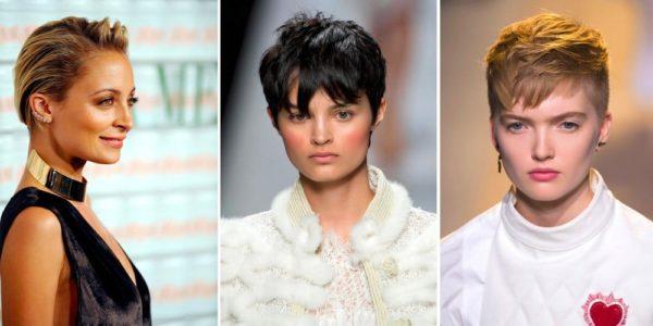 Coiffure femme courte : des modèles de coiffures pour femmes aux cheveux courts
