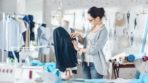 travailler dans ma mode - Envie de travailler dans la mode ?