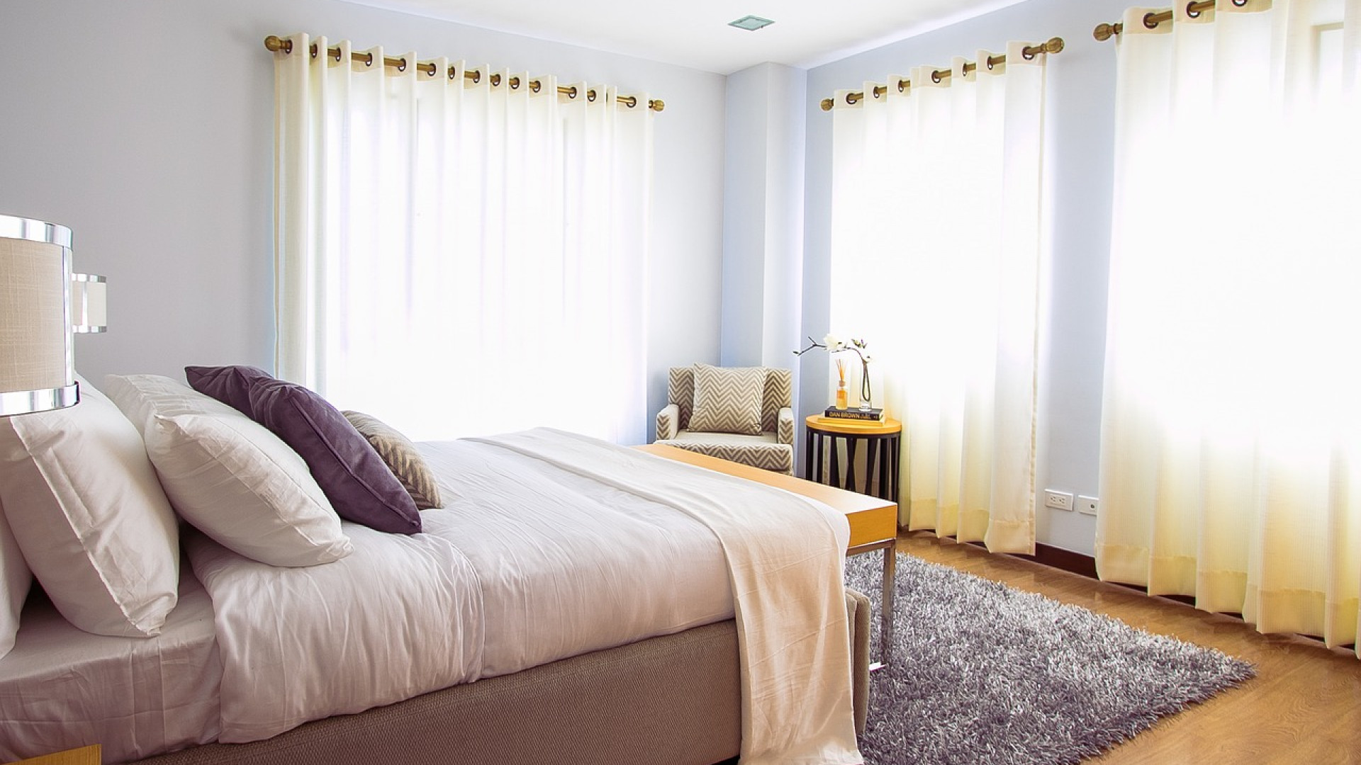 Quels tarifs pour le lavage de rideaux de rideaux à Paris ?