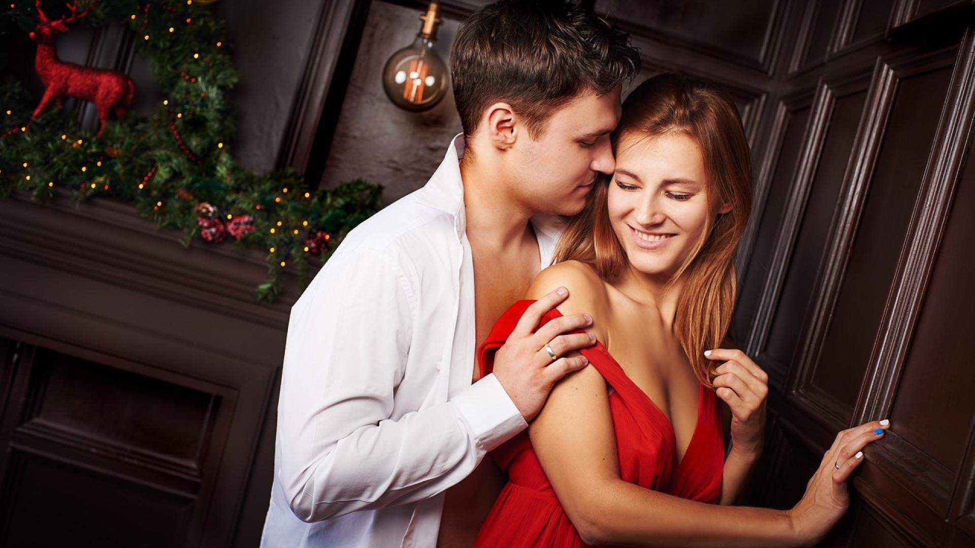 Rencontre et séduction : à la recherche d'une relation coquine