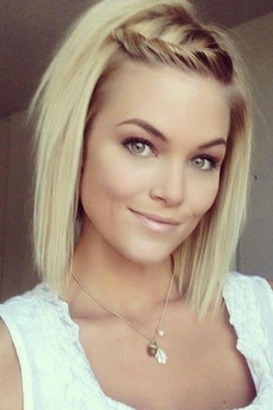 coiffure femme 12 - Coiffure femme courte : des modèles de coiffures pour femmes aux cheveux courts