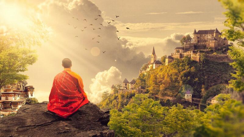 d5d737ec881fb2f384a64e5434b948d8 800x450 - La méditation de pleine conscience, de plus en plus d'adeptes