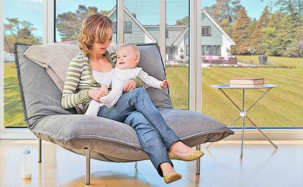 maison ecolo bebe - 10 petits changements pour rendre votre maison plus écologique