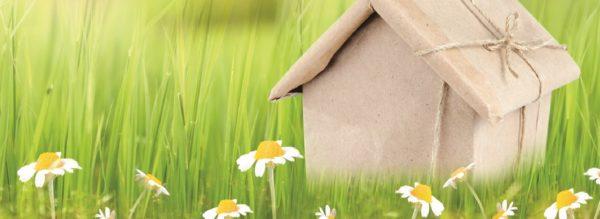 maison ecolo e1553941669463 - 10 petits changements pour rendre votre maison plus écologique