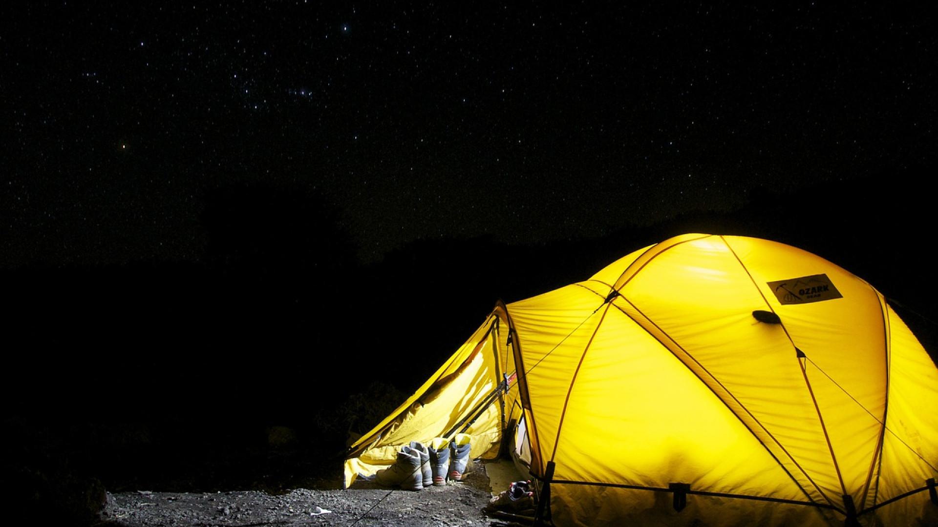 Vacances en Corse : les bonnes raisons de partir au camping