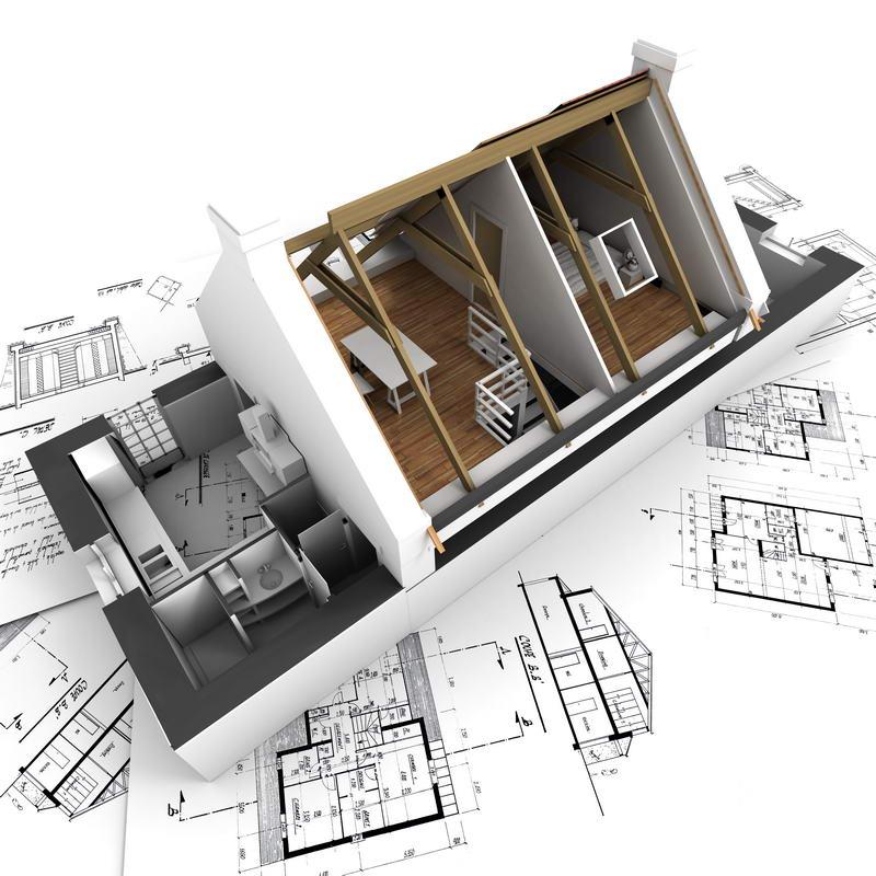 Confiez votre projet d'aménagement d'intérieur à des professionnels !