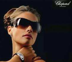 lunettes uxe femme chopard - Chopard , la marque de montures de luxe par exellence