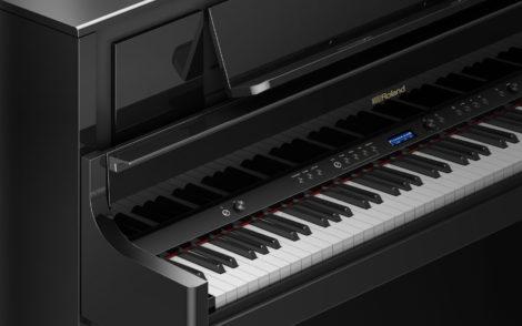 Pourquoi acheter un piano numérique?