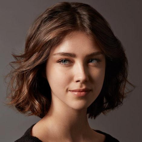 coupe cheveux mi longs Intermede e1556719645224 - Comment choisir sa coupe de cheveux mi long ?