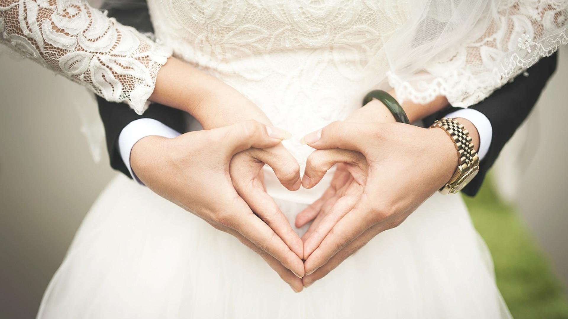 Le faire-part oriental pour un mariage féérique