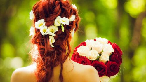 1e37bd3fed805044991285ec87f93509 500x281 - Les trois règles d'or pour la beauté de la mariée