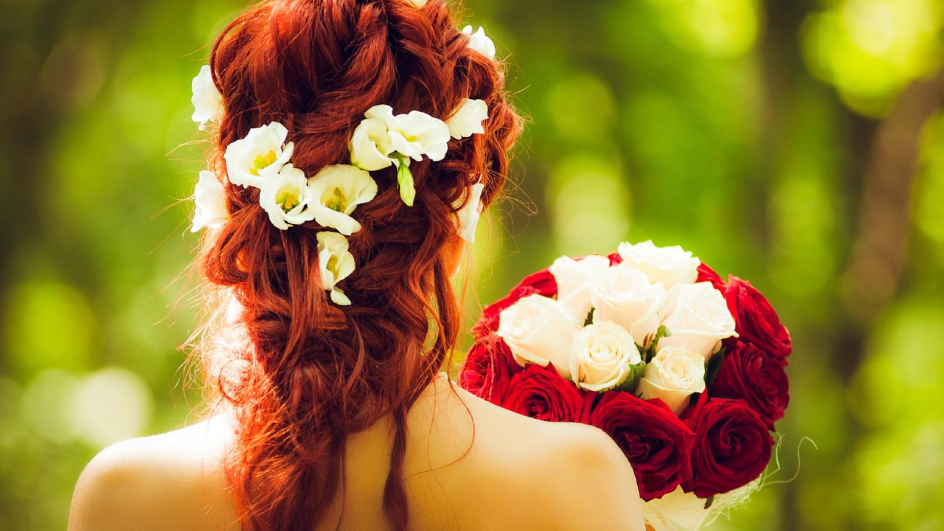 1e37bd3fed805044991285ec87f93509 - Les trois règles d'or pour la beauté de la mariée