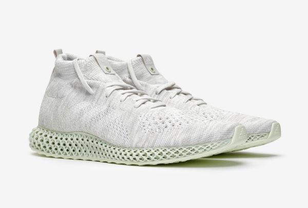 adidas Consortium Runner Mid 4D besket 1 e1561617427390 - Les sneakers et baskets tendance pour cet été
