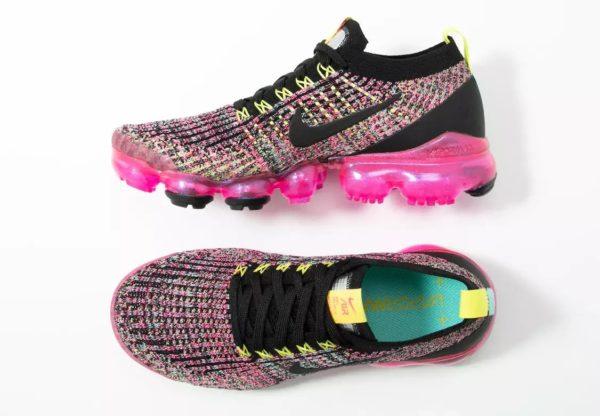 sneakers nike air vapormax flyknit 3 e1561527832487 - Les sneakers et baskets tendance pour cet été